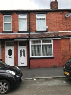 Terraced House To Let  New Moston Greater Manchester M40