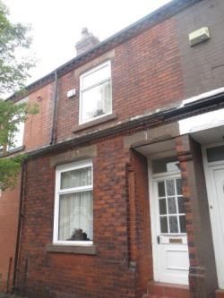 Terraced House To Let  Moston Greater Manchester M9