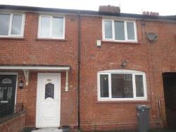 Terraced House To Let  Newton Heath Greater Manchester M40