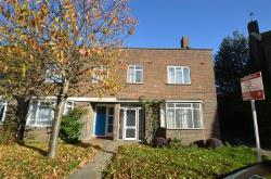 Semi Detached House For Sale   Greater London SW15
