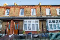 Terraced House To Let   Greater London SW14