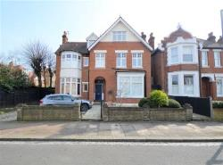 Flat To Let   Greater London SW15