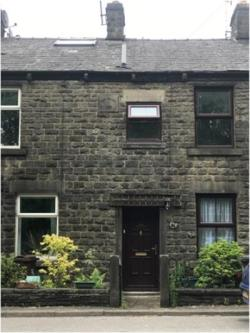 Terraced House To Let  High Peak Derbyshire SK23