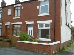 End Terrace House To Let  Rochdale Greater Manchester OL11
