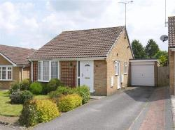 Semi - Detached Bungalow For Sale Westlea Swindon Wiltshire SN5