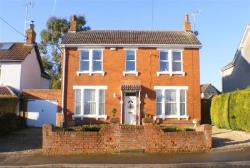 Detached House For Sale Purton Swindon Wiltshire SN5