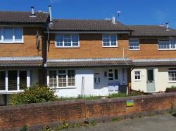 Terraced House To Let Stratone Village Swindon Wiltshire SN3