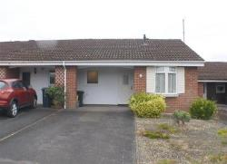 Terraced Bungalow For Sale Toothill Swindon Wiltshire SN5