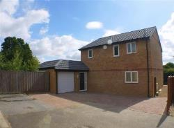 Detached House For Sale Grange Park Swindon Wiltshire SN5