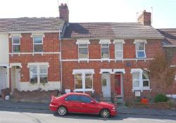 Terraced House For Sale Old Town Swindon Wiltshire SN1