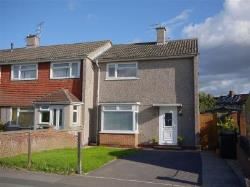 Terraced House For Sale Park North Swindon Wiltshire SN3