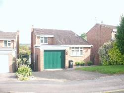 Detached House For Sale Haydon Wick Swindon Wiltshire SN25