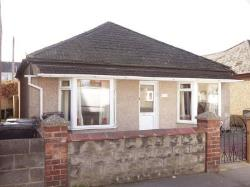 Terraced Bungalow For Sale  Swindon Wiltshire SN2