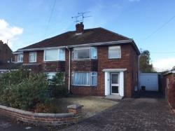 Semi Detached House To Let Old Walcot Swindon Wiltshire SN3