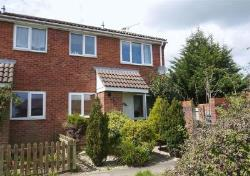 Terraced House To Let Westlea Swindon Wiltshire SN5