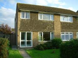 Semi Detached House To Let Greenmeadow Swindon Wiltshire SN25