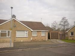 Semi - Detached Bungalow For Sale Greenmeadow Swindon Wiltshire SN25
