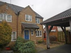 Terraced House To Let Ash Brake Swindon Wiltshire SN25