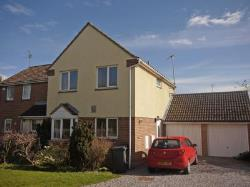 Semi Detached House For Sale Grange Park Swindon Wiltshire SN5