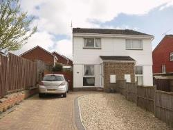 Semi Detached House For Sale Freshbrook Swindon Wiltshire SN5