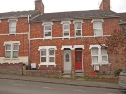 Terraced House To Let Old Town Swindon Wiltshire SN1