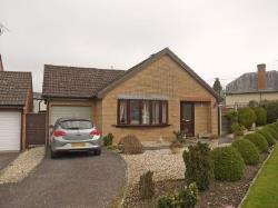 Semi - Detached Bungalow For Sale Purton Swindon Wiltshire SN5