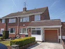 Semi Detached House For Sale Upper Stratton Swindon Wiltshire SN2