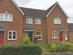 Terraced House For Sale Upper Stratton Swindon Wiltshire SN2