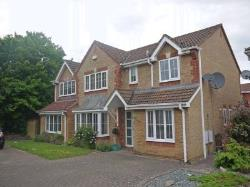 Detached House For Sale Peatmoor Swindon Wiltshire SN5