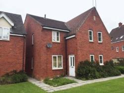 Semi Detached House For Sale Oakhurst Swindon Wiltshire SN25