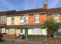 Terraced House To Let  Swindon Wiltshire SN1