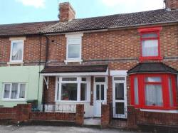 Terraced House For Sale Gorse Hill Swindon Wiltshire SN2