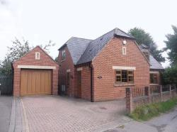 Detached House To Let Purton Swindon Wiltshire SN5