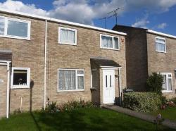 Terraced House For Sale Stratton St Margaret Swindon Wiltshire SN3