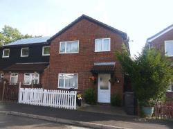 Semi Detached House For Sale Westlea Swindon Wiltshire SN5
