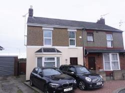 Semi Detached House For Sale Gorse Hill Swindon Wiltshire SN2