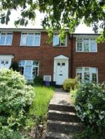 Terraced House To Let  Guildford Surrey GU3