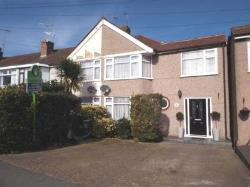 Terraced House For Sale  Bexleyheath Kent DA7