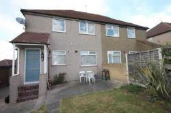 Maisonette To Let  Erith Kent DA8