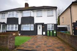 Semi Detached House To Let  London Greater London SE2