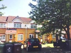 End Terrace House To Let  Barking Essex IG11