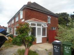 Terraced House To Let  Dagenham Essex RM9