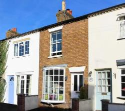 Terraced House For Sale  Thames Ditton Surrey KT7