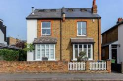 Semi Detached House For Sale  Thames Ditton Surrey KT7