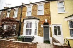 Terraced House For Sale  London Greater London E17
