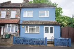 End Terrace House For Sale  London Greater London E15