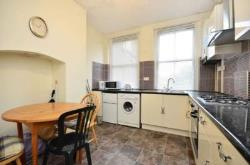 Flat To Let  London Greater London W14