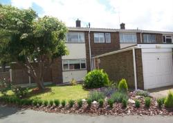 End Terrace House To Let  Southend On Sea Essex SS3