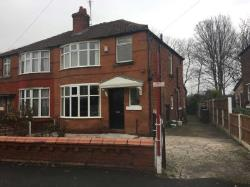 Semi Detached House For Sale  Manchester Greater Manchester M14