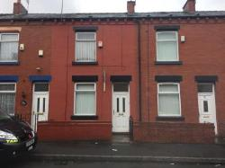 Terraced House To Let  Manchester Greater Manchester M35